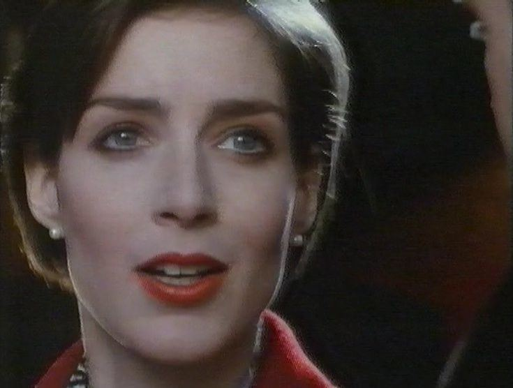Victoria Wicks Victoria Wicks as Sally Smedley in quotDrop the Dead Donkey