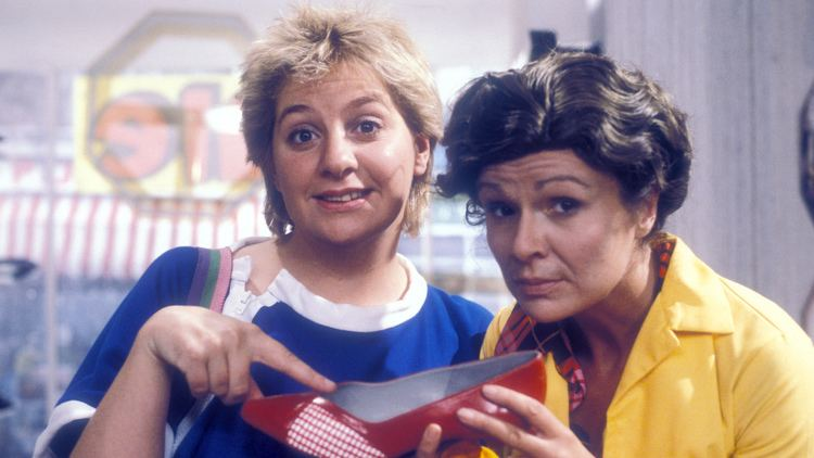 Victoria Wood as Seen on TV Victoria Wood As Seen On TV articles Gold