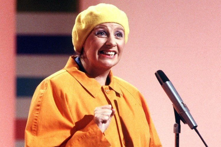 Victoria Wood as Seen on TV Victoria Wood tribute special As Seen On TV added to BBC Two