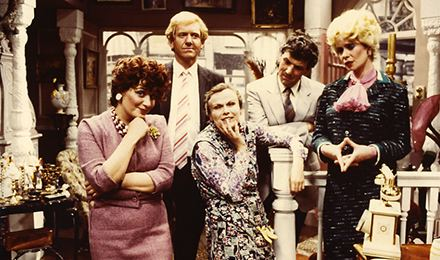Victoria Wood as Seen on TV Welcome to Pozzitive Victoria Wood As Seen On TV