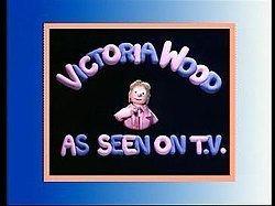 Victoria Wood as Seen on TV httpsuploadwikimediaorgwikipediaenthumb9