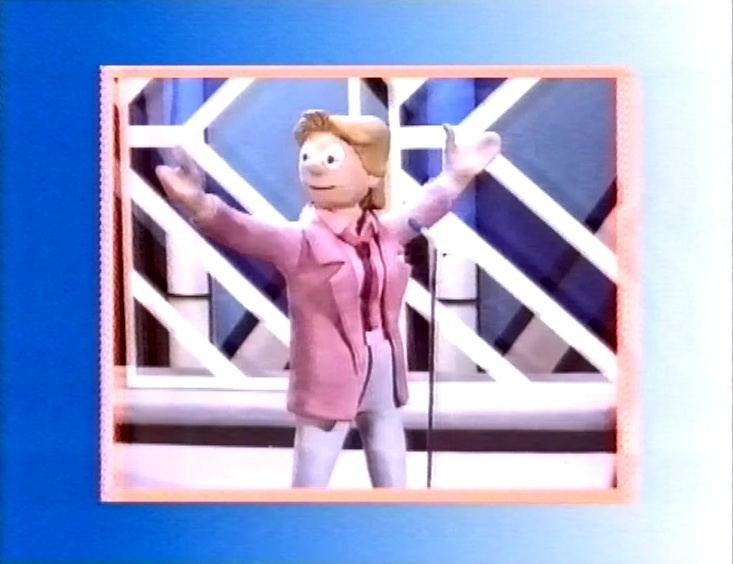 Victoria Wood as Seen on TV Victoria Wood As Seen On TV Tales from the Darkside tape 187