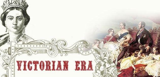Victorian era Victorian Era