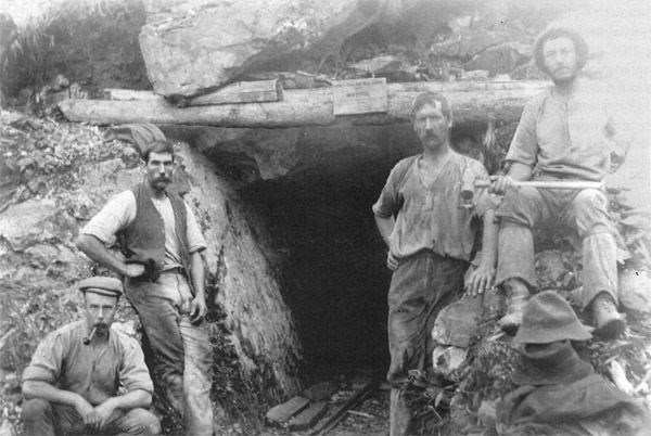 Victorian gold rush 10 Things To Know About The Gold Rush