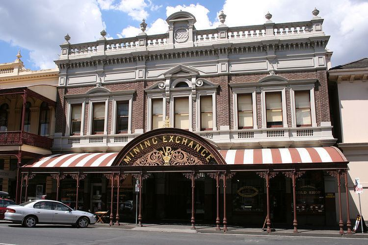 Victorian Heritage Register