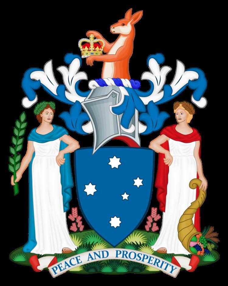 Victorian Legislative Assembly