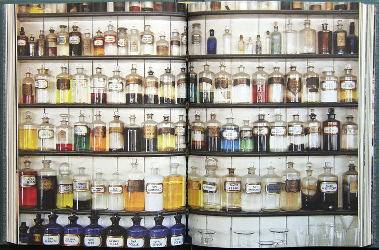 Victorian Pharmacy Victorian Pharmacy Remedies and Recipes ourheritageacnz OUR
