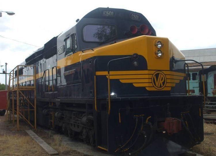 Victorian Railways C class (diesel)