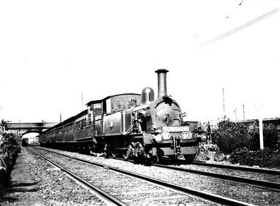 Victorian Railways M class