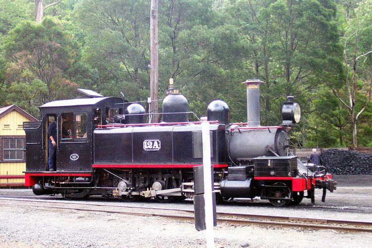 Victorian Railways NA class