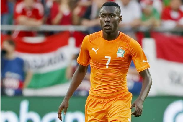 Victorien Angban Chelsea loanee Victorien Angban issues update over his future