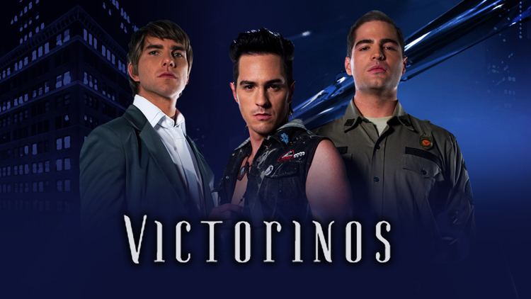 Victorinos Los Victorinos Captulos Completos Videos y Fotos Telemundo