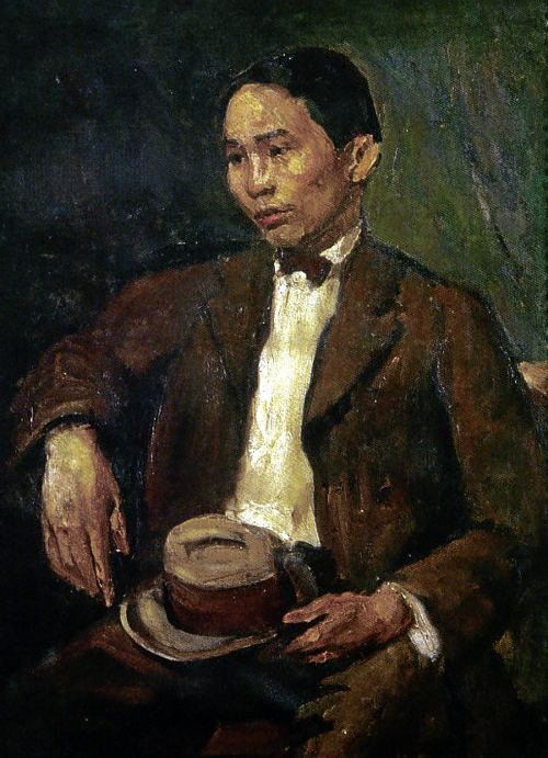 Victorio Edades Victorio Edades was born in Dagupan Pangasinan December 23 1895