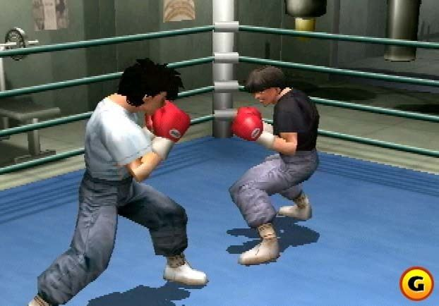 Victorious Boxers: Ippo's Road to Glory Victorious Boxers Ippo39s Road to Glory PS2 GameStopPluscom