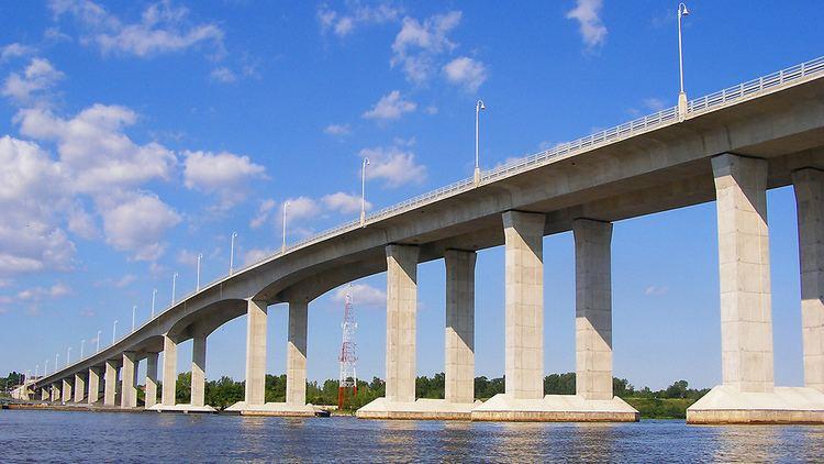 Victory Bridge (New Jersey) Victory Bridge New Jersey Mapionet