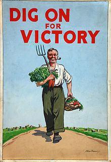 Victory garden Victory garden Wikipedia