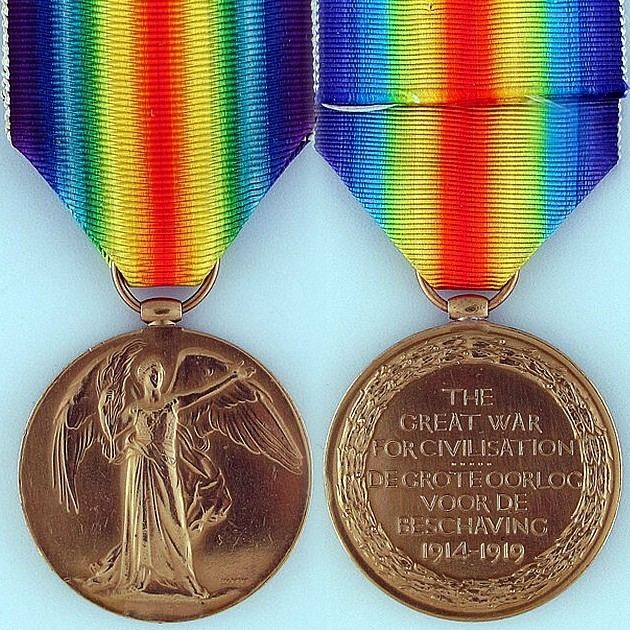 Victory Medal (South Africa)