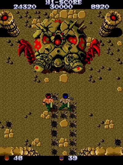 Victory Road (video game) Victory Road User Screenshot 18 for Arcade Games GameFAQs