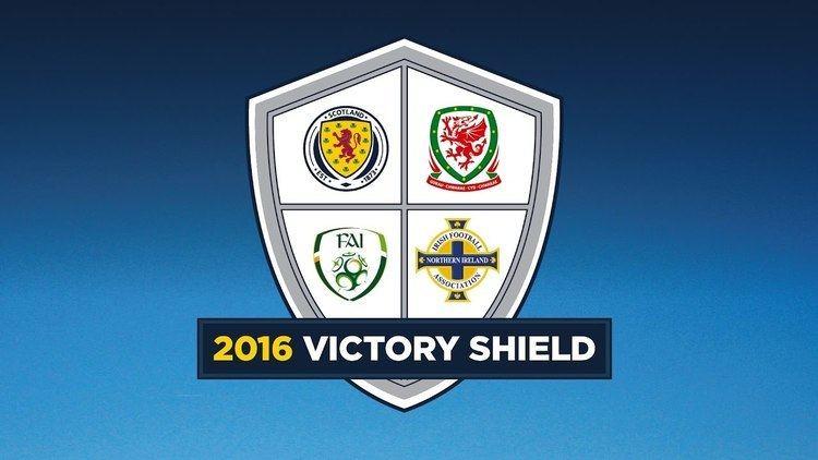 Victory Shield LIVE Scotland v Wales l Victory Shield 2016 YouTube