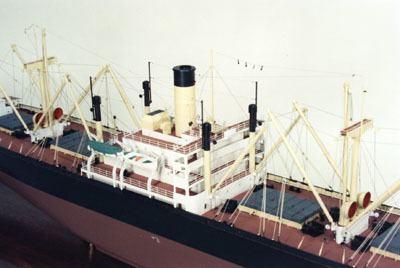 Victory ship Ship Models Ship Models by American Marine Model Gallery
