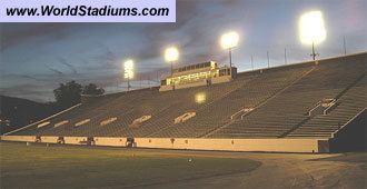 Victory Stadium World Stadiums Victory Stadium in Roanoke