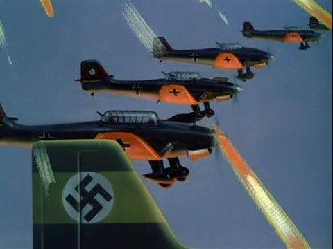 Victory Through Air Power (film) Walt Disneys Victory Through Air Power 720p YouTube