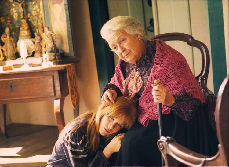 Vida de Menina VIDA DE MENINA dir Helena Solberg BRASILRJ 2005 Benedita
