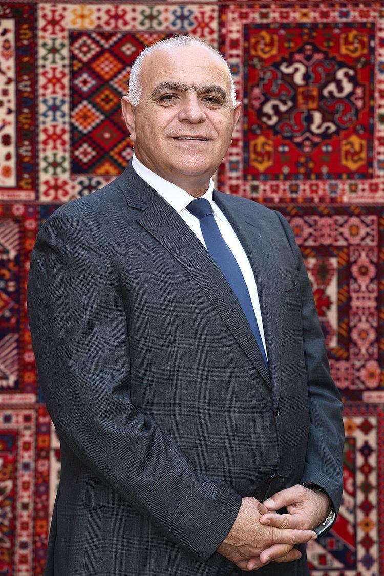 Vidadi Muradov