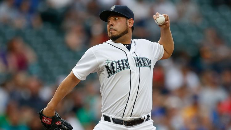 Vidal Nuño Vidal Nuno solid in Mariners39 loss to Orioles MLBcom