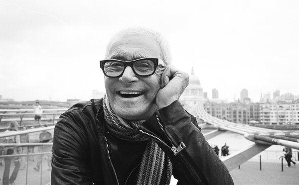 Vidal Sassoon Vidal Sassoon Hairdresser and Trendsetter Dies at 84