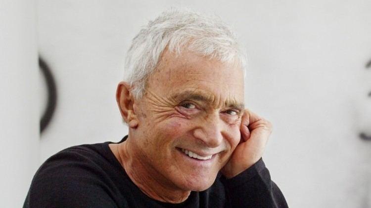 Vidal Sassoon Hairstyling pioneer Vidal Sassoon veteran of Israel39s