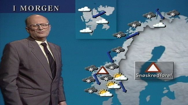 Vidar Theisen Vidar Theisen er dd NRK Kultur og underholdning