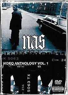 Video Anthology Vol. 1 httpsuploadwikimediaorgwikipediaenthumb1