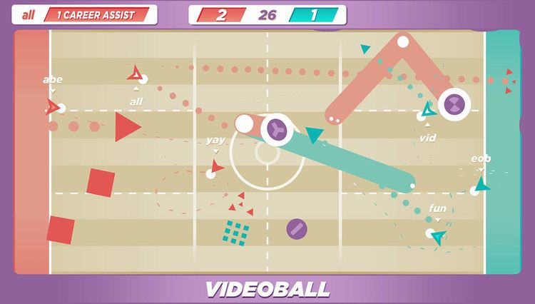 Videoball VIDEOBALL on PS4 Official PlayStationStore US