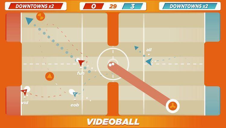 Videoball Videoball review Polygon