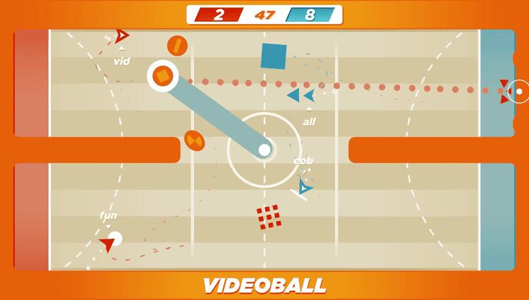 Videoball Videoball Review GameSpot