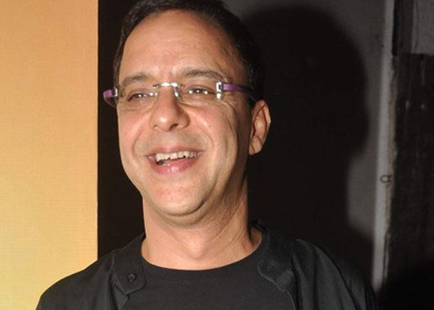 Vidhu Vinod Chopra Vidhu Vinod Chopra recalls troubled time in Kashmir NDTV