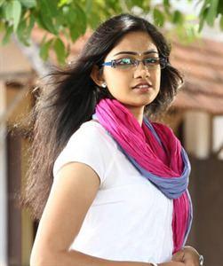 Vidhya Unni Vidya Unni Malayalam Actress Profile Biography