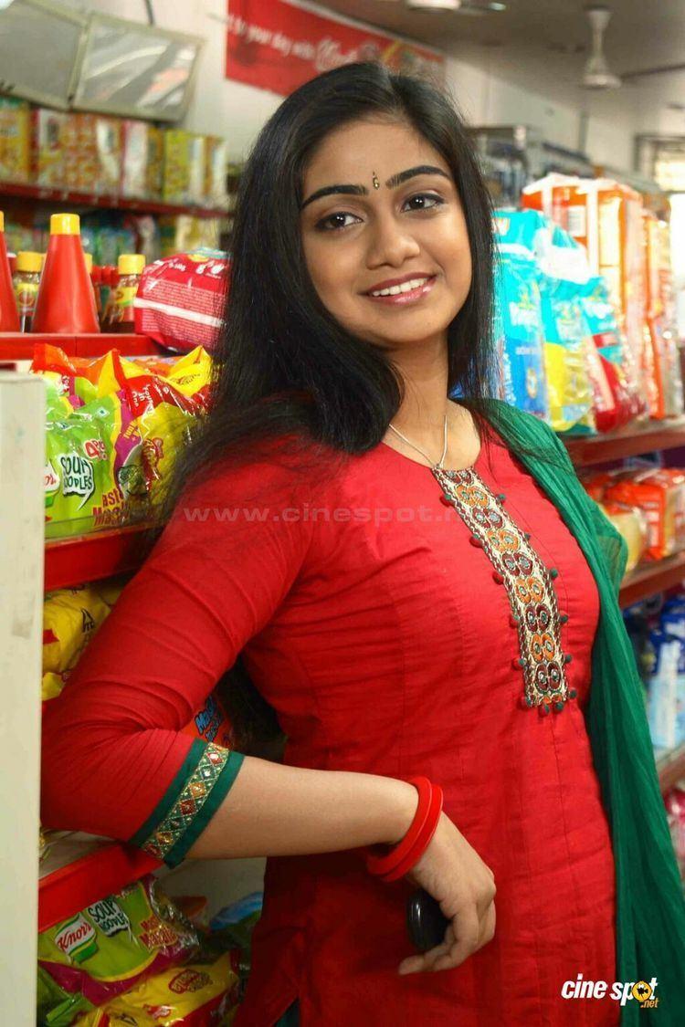 Vidhya Unni unni actress photos 10