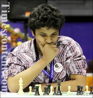 Vidit Santosh Gujrathi Santosh Gujrathi Vidit chess games and profile ChessDBcom