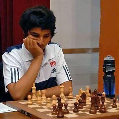 Vidit Santosh Gujrathi Lake Sevan 2014 Vidit Gujrathi triumphs Chess News