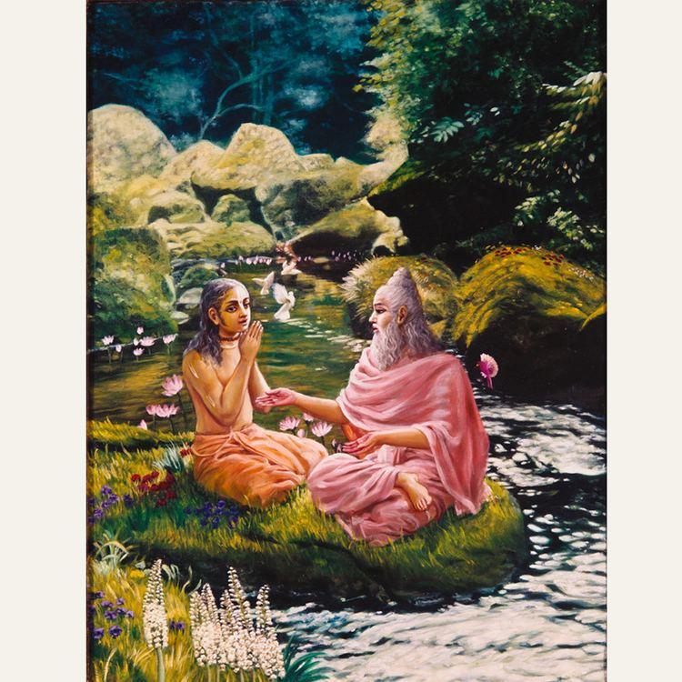 Vidura Bhakti Art Spiritual Krsna Art amp ISKCON Paintings amp Giclee by