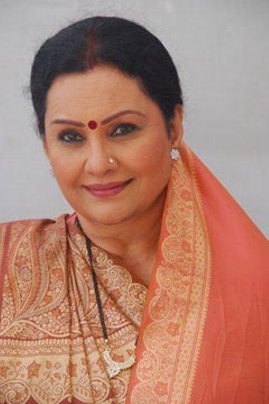 Vidya Sinha Vidya Sinha TV Actress Bhabhijpg