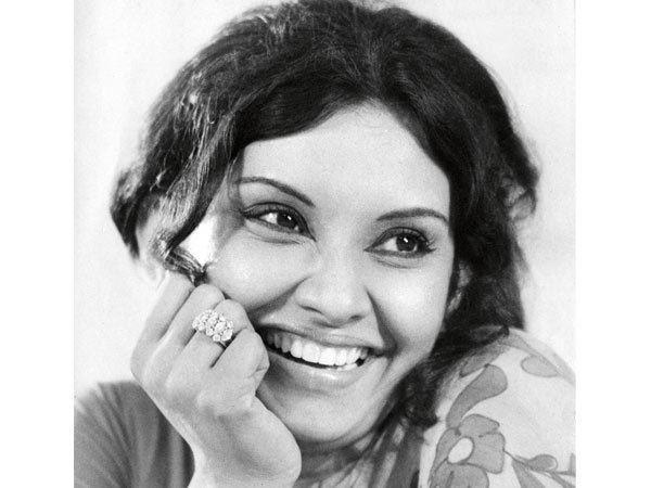 Vidya Sinha Vidya Sinha I Was Never Serious About My Career Entertainment iDiva