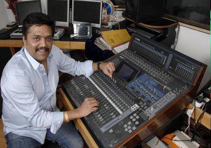 Vidyasagar (composer) Music director Vidyasagar turns singer Kerala Latest