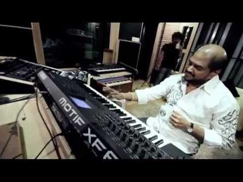 Vidyasagar (composer) changathee Deepak dev feat Vidyasagar 101weddings OST