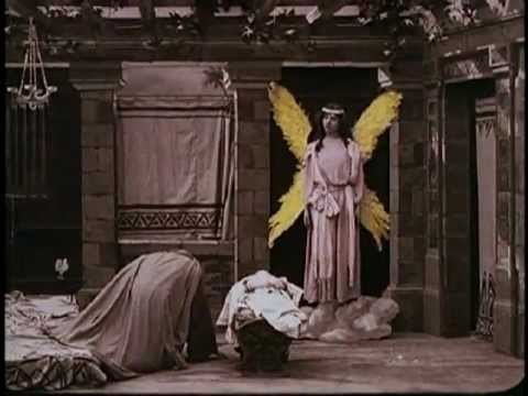 Vie et Passion du Christ The Passion Play Life and Death of Christ 1903 Ferdinand Zecca