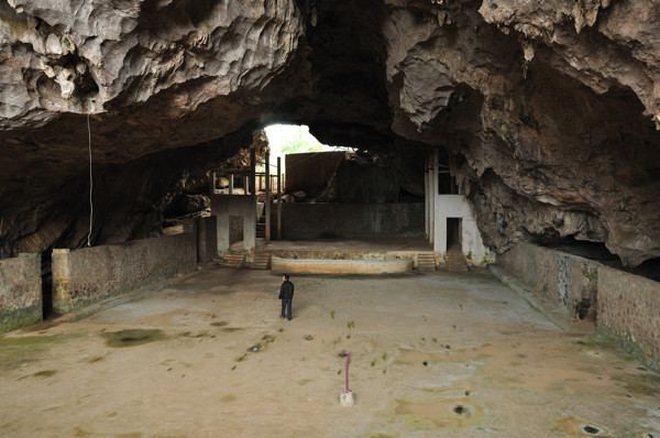 Viengxay caves Sam Neua and the Vieng Xay Caves Thoughts Along The Endless Trail