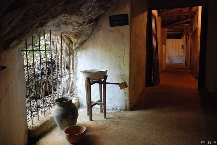 Viengxay caves wwwmekongresponsibletourismorgwpcontentupload