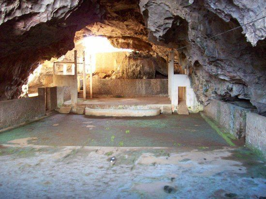 Viengxay caves The Theatre in the Viengxay Caves Picture of Houaphanh Province